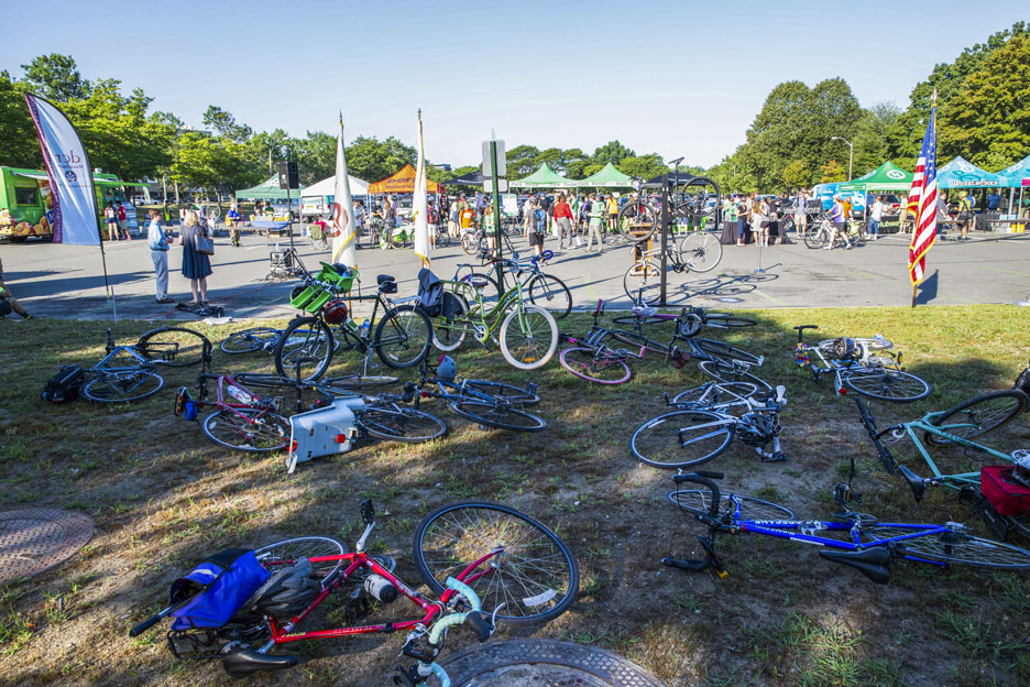 June 17: Park&Pedal Fest 2016 – Expansion!