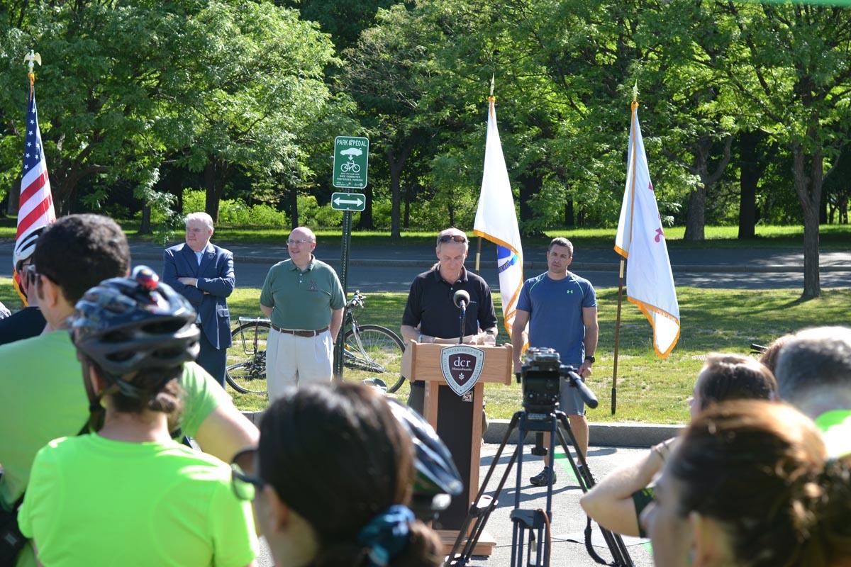 Recap: Park&Pedal Fest 2016 – Expansion!