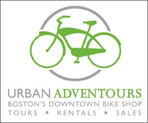 Urban Adventours Advertisement