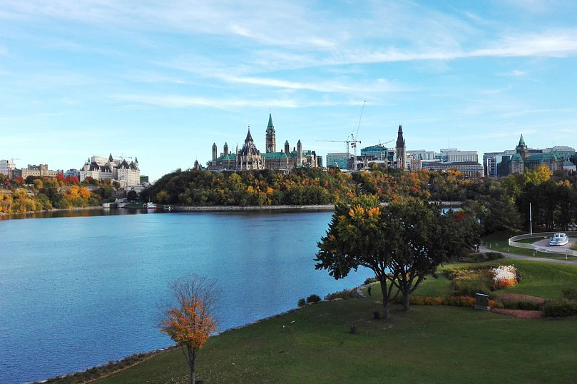 City of Ottawa to Launch Park&Pedal in 2019