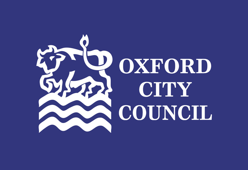 UK Park & Pedal at Oxford Park and Ride Locations